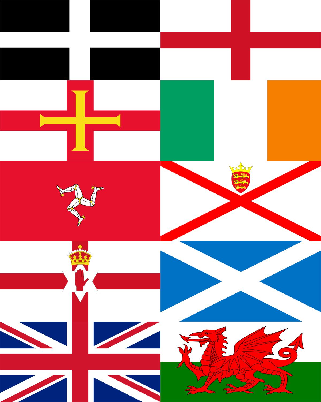 Nationalism and National Identity